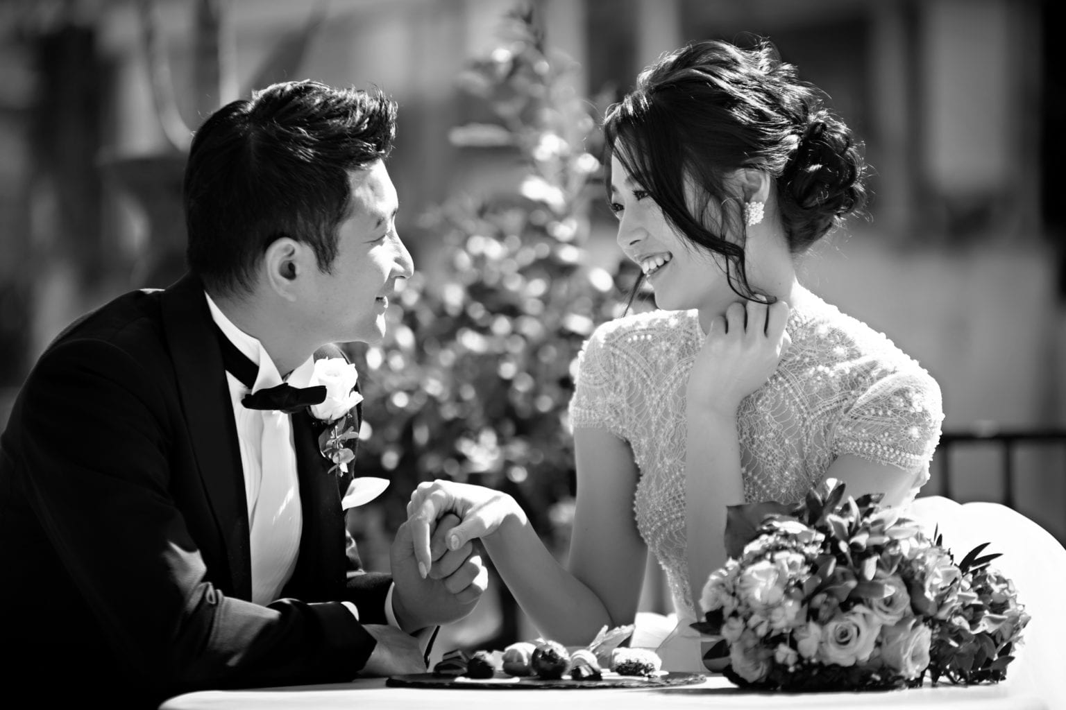 yes wedding italy japanese symbolic ceremony in rome bride and groom 3